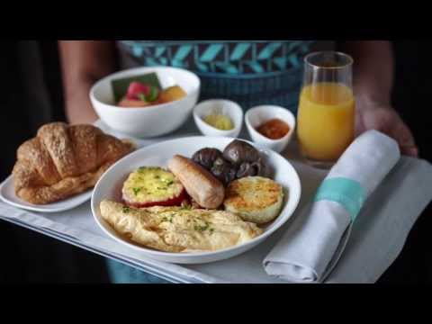 An Inside Look at Fiji Airways