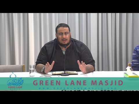 The Eloquence of the Quran - Sheikh Yahya Ibrahim