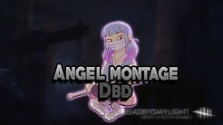 Angel xxxtentantion  Dead by daylight montage