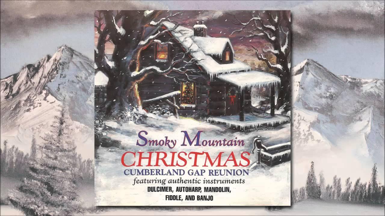 Smoky Mountain Christmas [Full Album] - YouTube