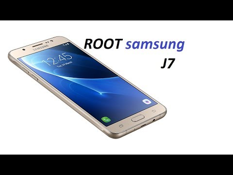 How to Root Samsung J7 | root J7 safely