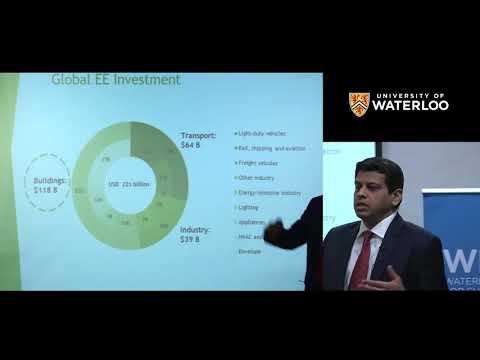 Chandra Ramadurai - WISE Lecture Series