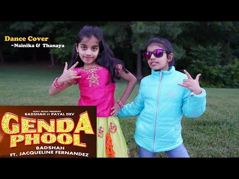 Badshah – Genda Phool | Dance Cover | JacquelineFernandez | Payal Dev