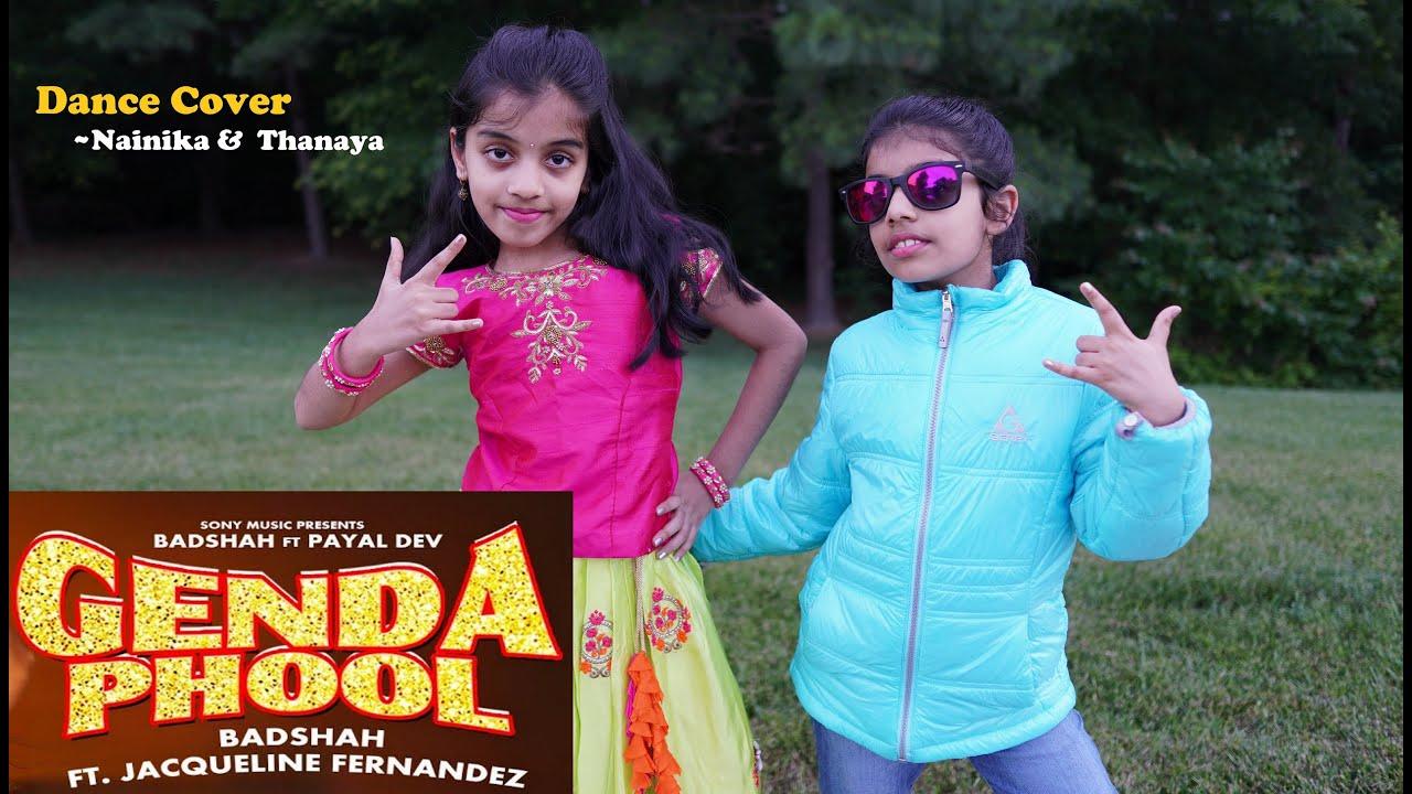 Badshah - Genda Phool   Dance Cover   JacquelineFernandez   Payal Dev