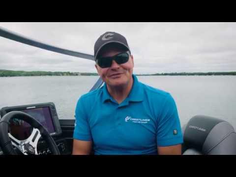 Crestliner Fish Hawk Walkthrough - Full
