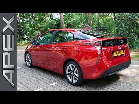 toyota-prius-1.8-hybrid---testdrive-(english-subtitles)-(2016)