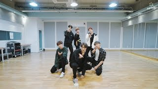 Astro 아스트로 니가 불어와 Crazy Sexy Cool Dance Practice MP3