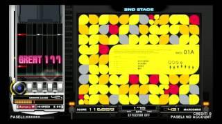 beatmania IIDX 23 copula Uh-Oh SPA 正規