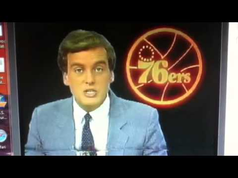 1983 Phila tv sports cast