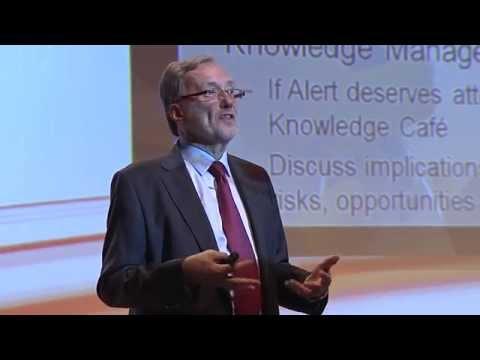 Keynote talk on Conversational Leadership at Dubai Forum for Government Best Practice, Nov 2014