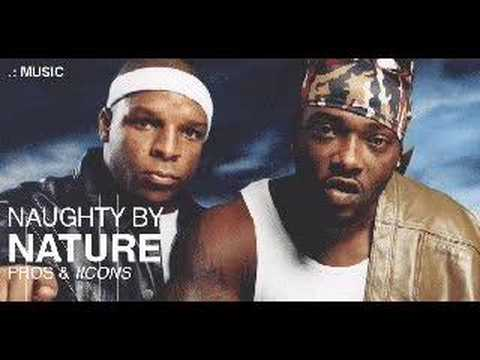 Naughty By Nature Ft. Big Pun - We Can Do It