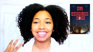 All American Boys by Jason Reynolds and Brendon Kiely | Spoiler Free Review