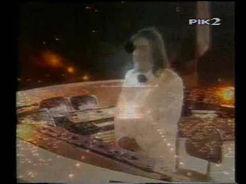 Conquest Of Paradise - Vangelis (Live in Athens - Greece)