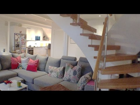 Penthouse Apartment For Rent in Stockholm id 2786