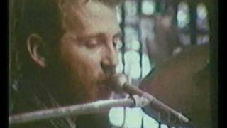 "THE BAND live at Big Pink 1969 ""Up On Cripple Creek""  beyond rare"