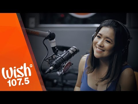 """angeline-quinto-performs-""""kung-sakali-man""""-live-on-wish-107.5-bus"""