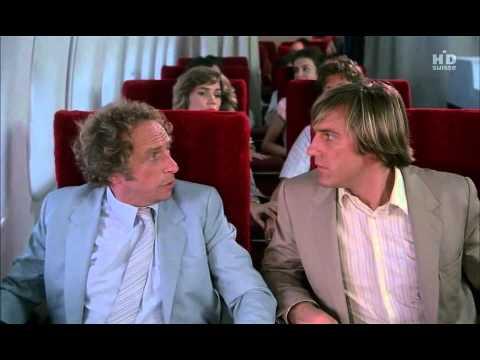 Невезучие 1981  Ну чего не взлетает этот чертов самолёт?!