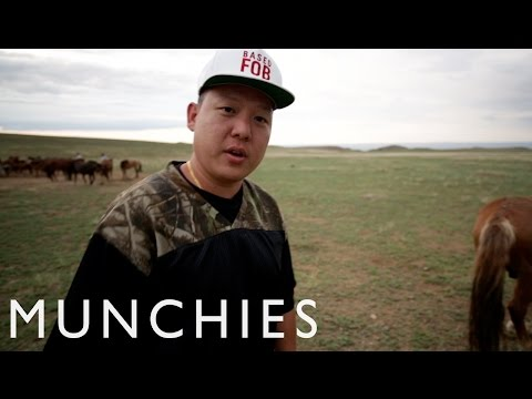 Huang's World - Mongolia - Part 3/3