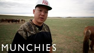 Huang's World - Mongolia - Part 3/3