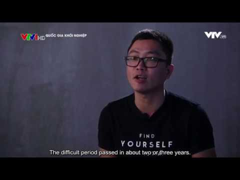 Mr. Vung Nguyen , Founder and CEO of BIGBOM ECO - A new change in digital marketing industry