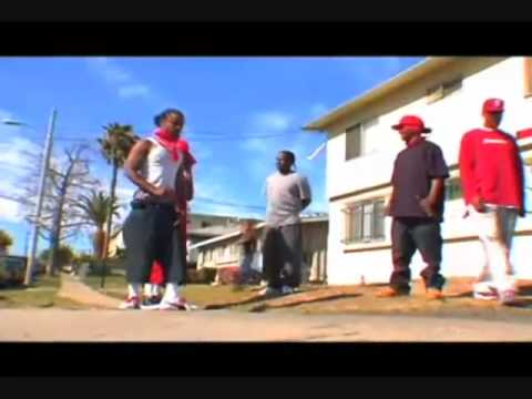 WC ft. Ice Cube - Paranoid [Video]