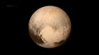 BBC The Sky at Night - Pluto Revealed [HD]