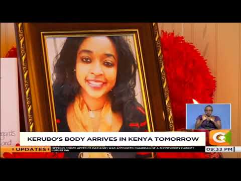 Kenyan student killed in Toronto, Canada