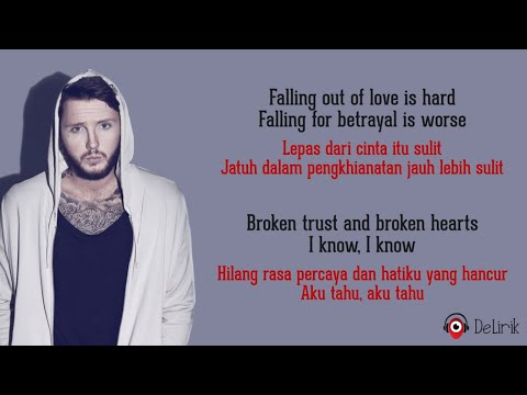 impossible---james-arthur-(lyrics-video-dan-terjemahan)