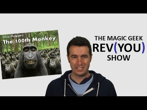 The 100th Monkey Review