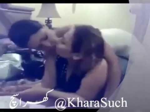 TV Anchor Mehar Bukhari Kissing Exposed :Must watch