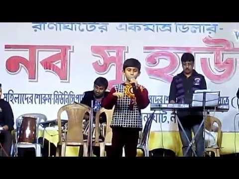 Baje Go Beena | Marjinna Abdullah | Bengali Movie Song ...