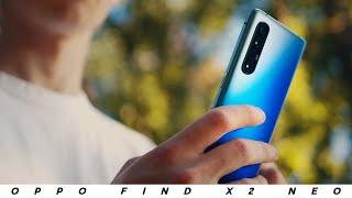Der Geheimtipp? - Oppo Find X2 Neo (review)
