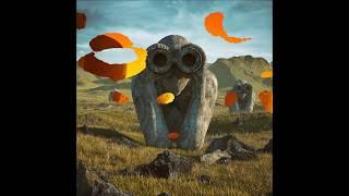 Jean-Michel Jarre - THE WATCHERS (Movement 1) album EQUINOXE INFINITY