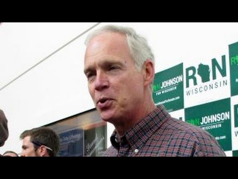 Balance of Power: Sen. Ron Johnson re-elected in Wisconsin