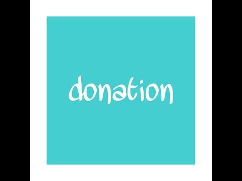 """Запись прямого эфира. Рассказываю о своём новом проекте «donation course""""."""