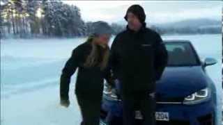 Rammstein - Reportage Versteckspiel beendet: Sophia Thomalla und Till Lindemann, Entania TV
