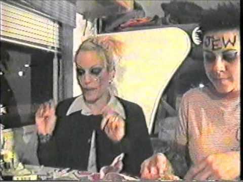 Lunachicks - Drop Dead (Tour Montage)