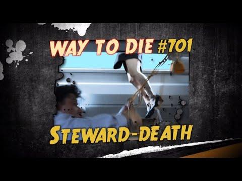 1000 Ways to Die Stewart-death