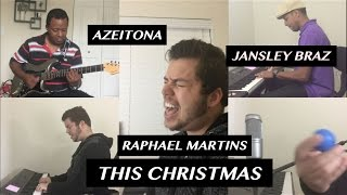 Chris Brown - This Christmas (Cover by Raphael Martins)