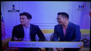 Promo Lasak@Pasak 3.0 2017 SPM TV1
