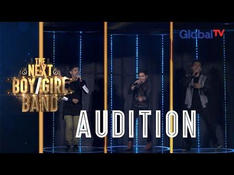 Kontestan Yang Satu Ini Gak Kalah Sama One Direction Loh I The Next BoyGirl Band GlobalTV