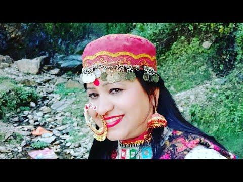 Letest new garhwali song //Hima Jadina// Singer - Dhanraj & BeenaBora //surila music