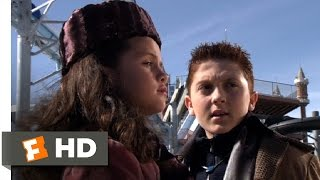 Spy Kids 3-D: Game Over (1/11) Movie CLIP - Private Detective Juni (2003) HD