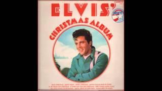 Elvis Presley - Elvis' Christmas Album (Side 1) - 1970 - 33 RPM