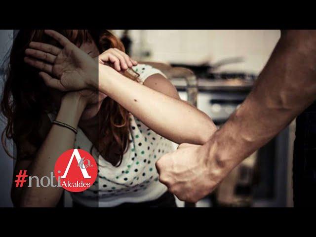 NotiAlcaldes: Gobiernos deben intensificar campañas contra violencia intrafamiliar: Causa en Común