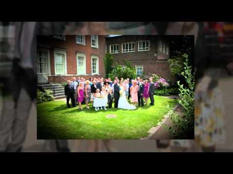 Rachel & Gary - Wedding