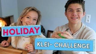 Klei-challenge | Holiday | Brugklas Seizoen 6