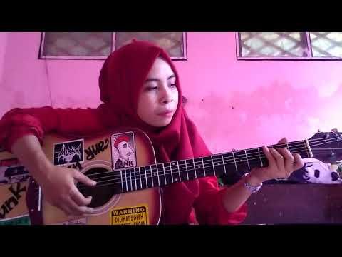 Balasan lagu BRP-Melamarmu (cover by ririn)