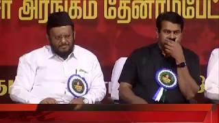 V gowthaman neet conference, seeman sathyaraj speech tamil live news tamil news redpix news in tamil
