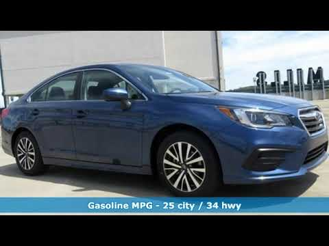 2019 Subaru Legacy Owings Mills MD Baltimore, MD #D9037632
